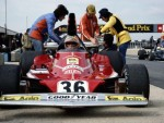 Giancarlo Martini, Ferrari 1976 (Getty Images)