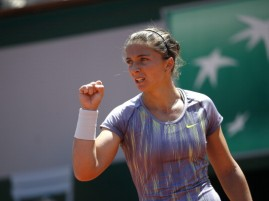 Sara Errani (Getty Images)